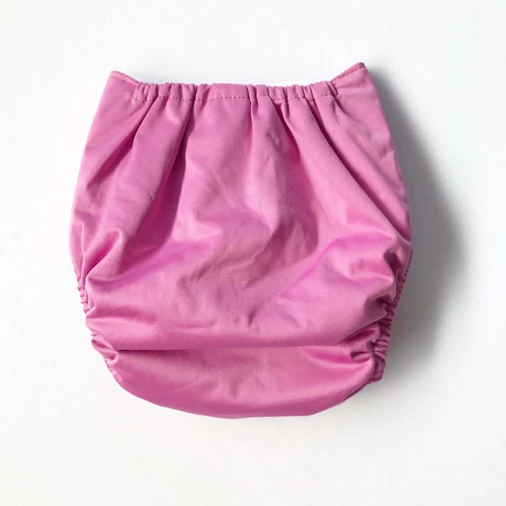 Grape Modern Cloth Nappy Shell
