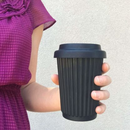 Silicone Keep Cup