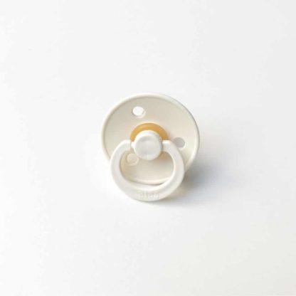 BIBS Dummy - Ivory BIBS dummy - Size 2 - size 3 - baby dummy