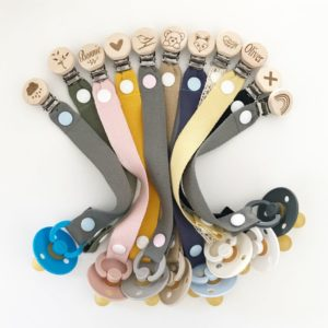 Cotton Dummy Clips