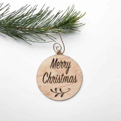 Basic Merry Christmas