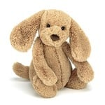 jellycat bunny toffee puppy