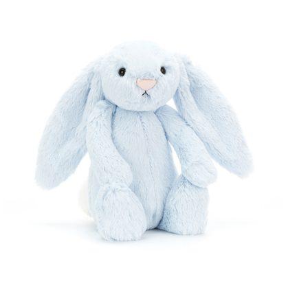 Jellycat Blue Bunny