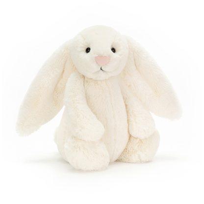 Jellycat Cream Bunny