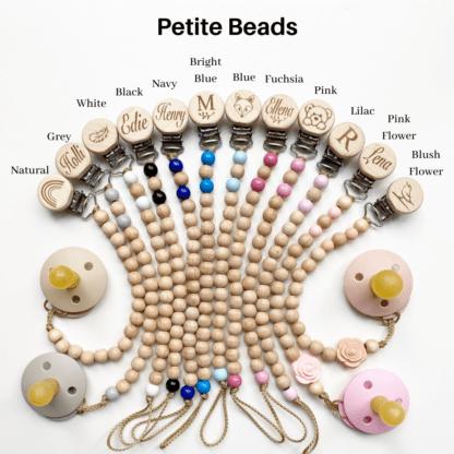 Petite Bead Dummy Chains
