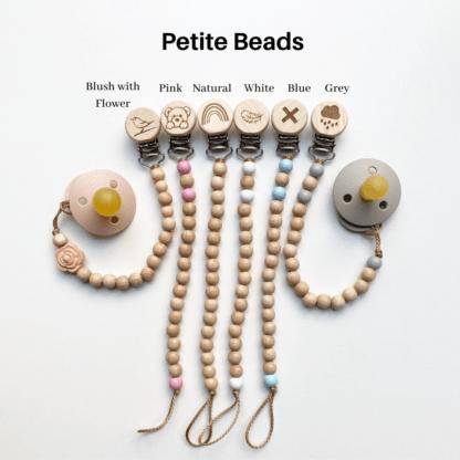 Petite Bead Colours
