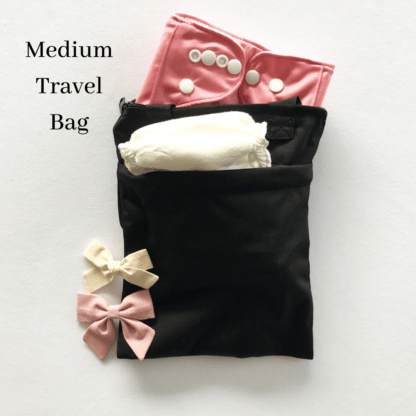 Medium Waterproof Travel Bag
