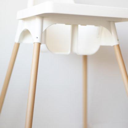 Bamboo Leg wraps