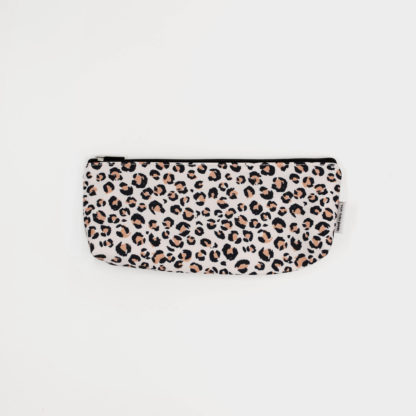 Restaurant Travel Bag - Leopard