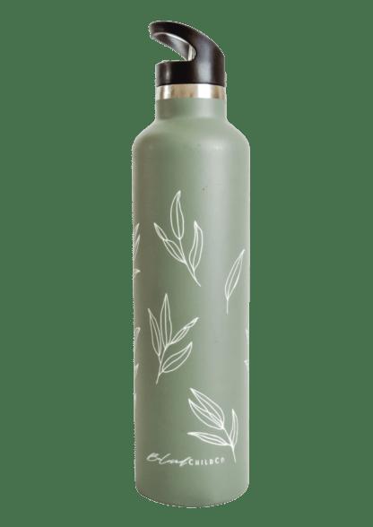 1 L Drink Bottle/Thermie Eucalyptus
